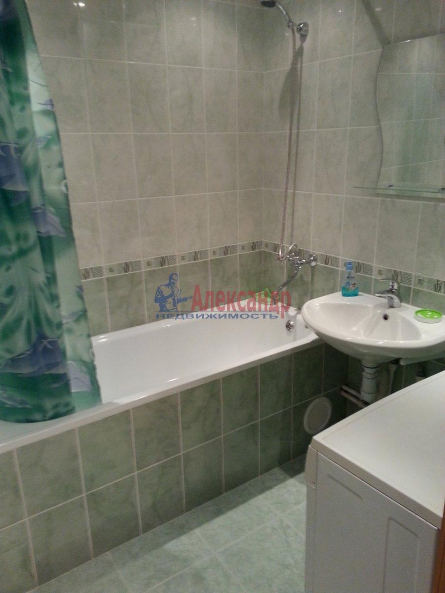 1-комнатная квартира (37м2) в аренду по адресу Парголово пос., Валерия Гаврилина ул., 3— фото 2 из 11