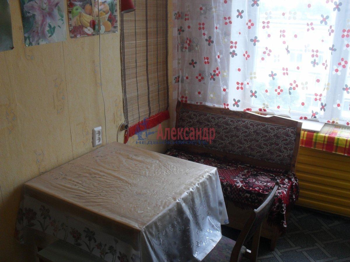 2-комнатная квартира (58м2) в аренду по адресу Турку ул., 9— фото 4 из 7