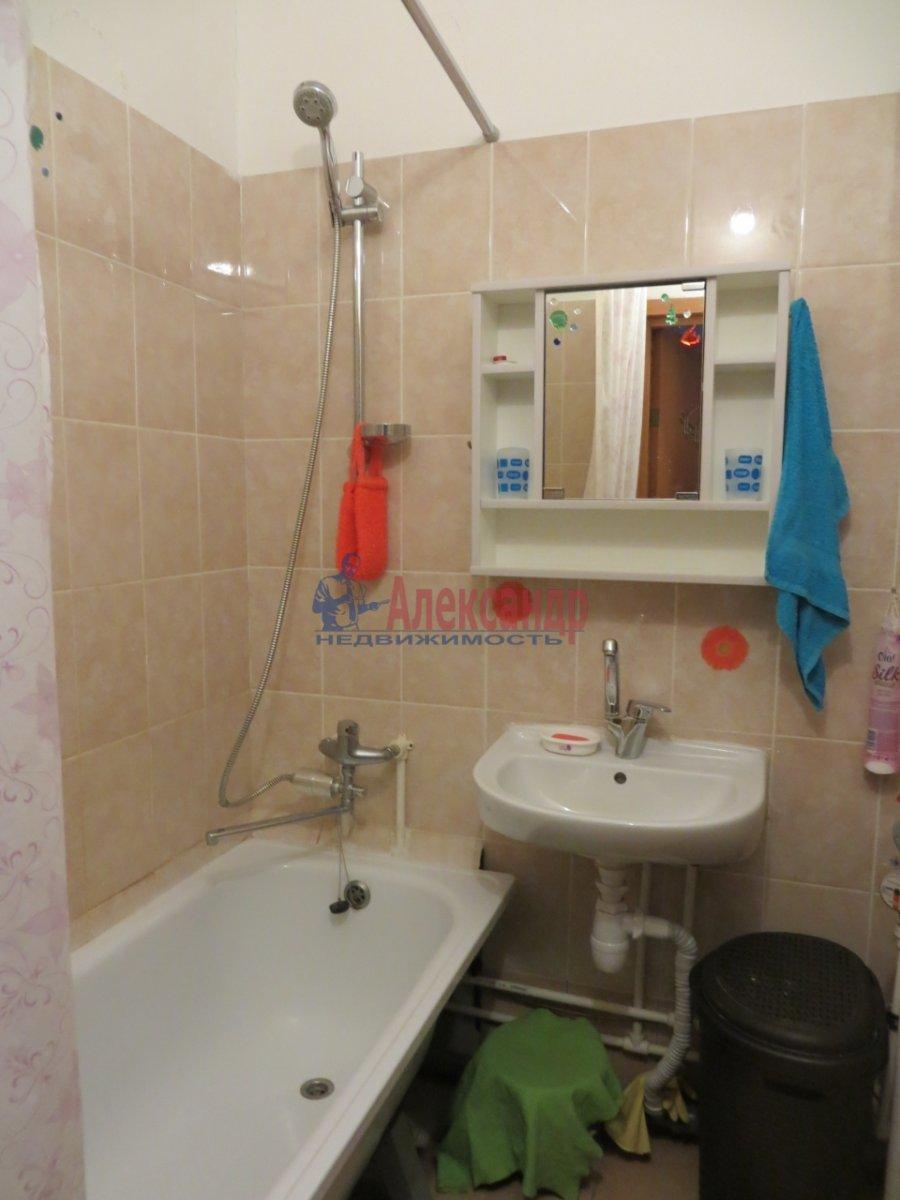 1-комнатная квартира (35м2) в аренду по адресу 8 линия В.О., 9— фото 5 из 7