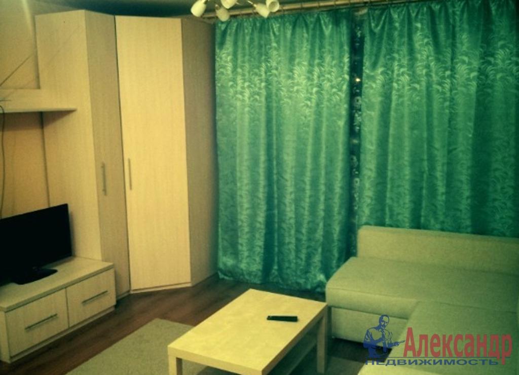 Студия (24м2) в аренду — фото 3 из 4