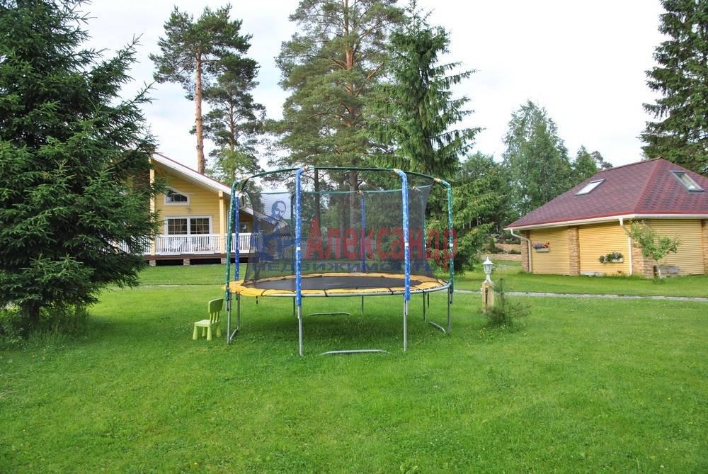Дом (140м2) в аренду — фото 2 из 9