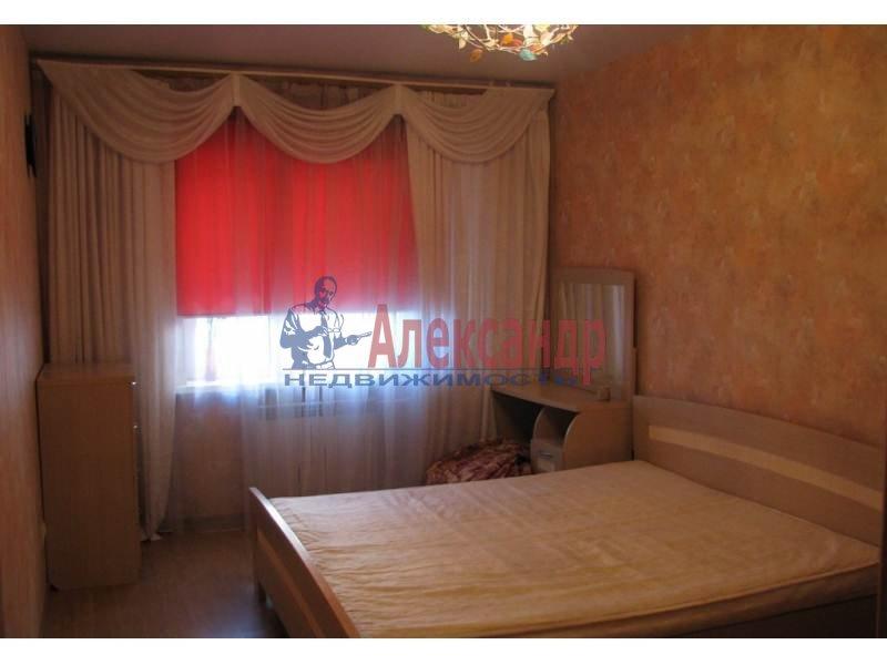 1-комнатная квартира (41м2) в аренду по адресу Бутлерова ул., 11— фото 5 из 6