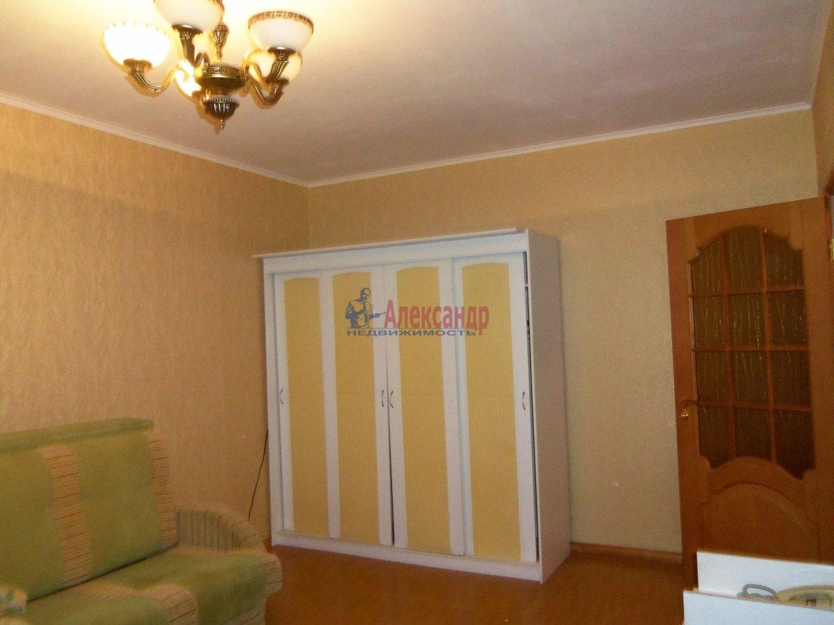 1-комнатная квартира (40м2) в аренду по адресу Камышовая ул., 38— фото 8 из 8