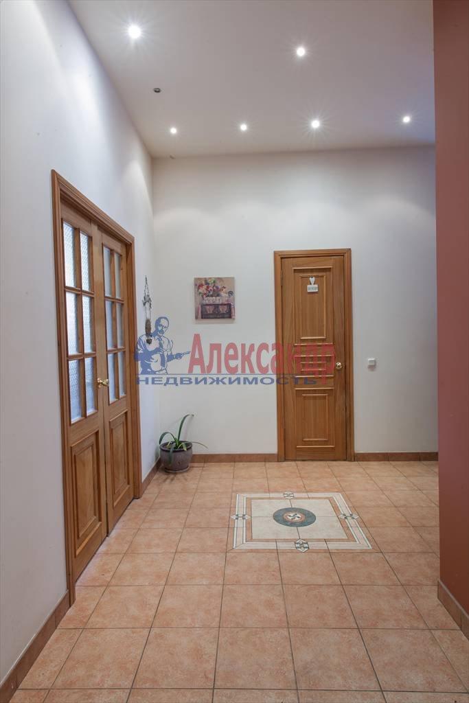 3-комнатная квартира (120м2) в аренду по адресу Бонч-Бруевича ул.— фото 11 из 13