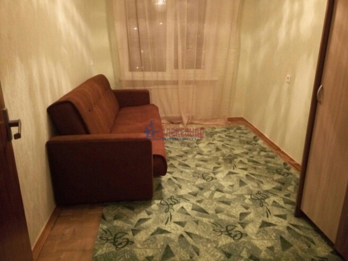 2-комнатная квартира (48м2) в аренду по адресу Черкасова ул., 8— фото 5 из 7
