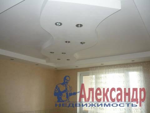 1-комнатная квартира (41м2) в аренду по адресу Учительская ул., 18— фото 6 из 8
