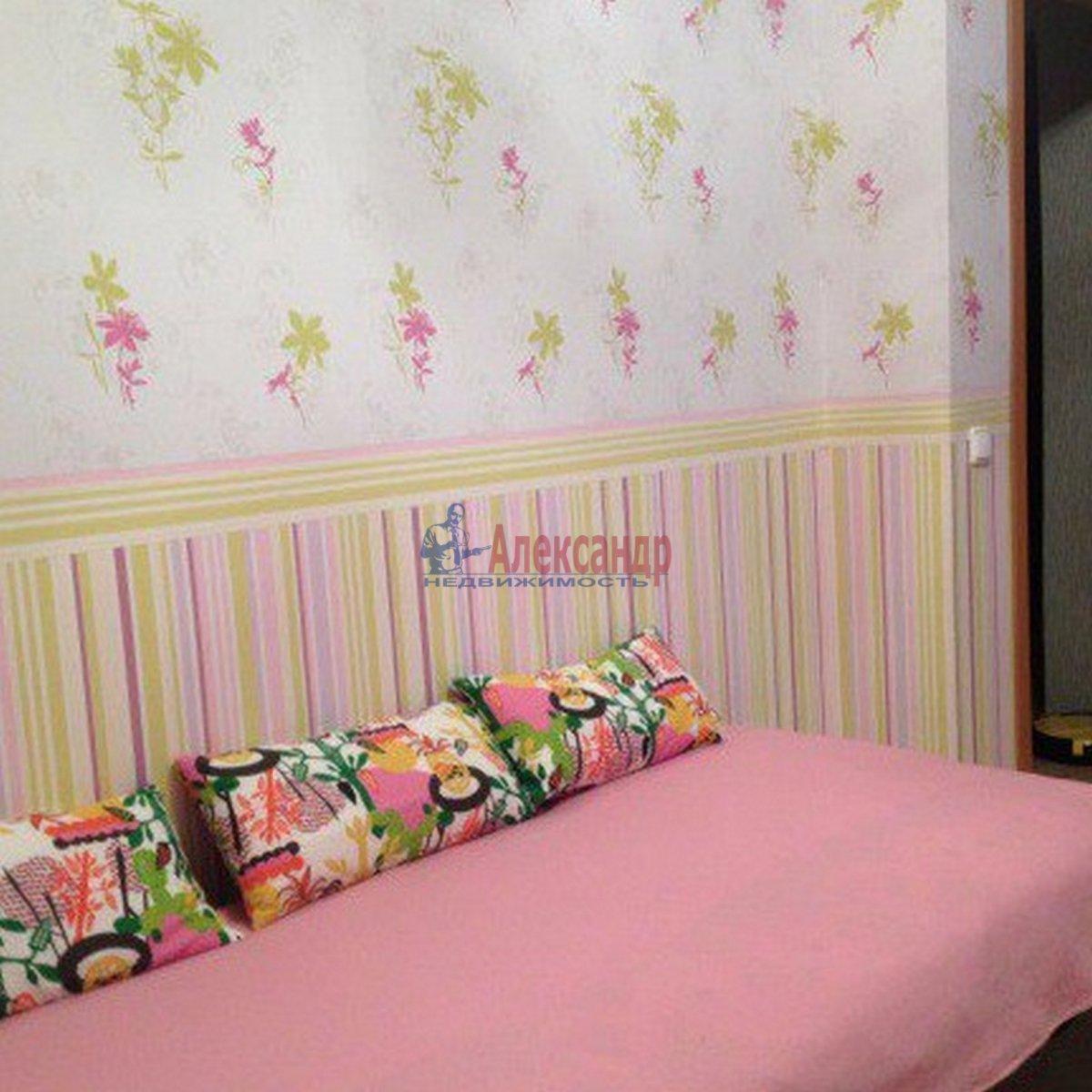 2-комнатная квартира (54м2) в аренду по адресу Елизарова пр., 18— фото 2 из 8