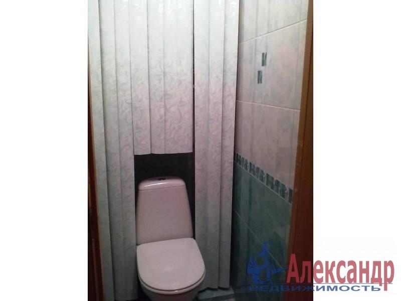1-комнатная квартира (34м2) в аренду по адресу Композиторов ул., 20— фото 3 из 3