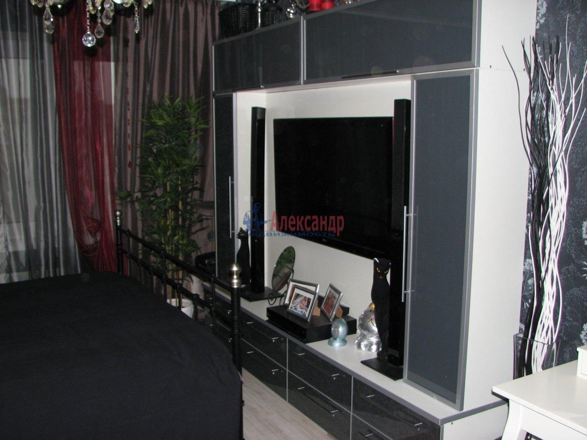 1-комнатная квартира (35м2) в аренду по адресу Южное шос., 55— фото 4 из 9