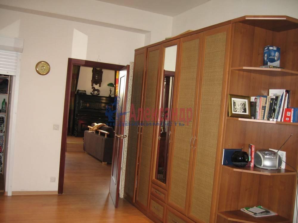 3-комнатная квартира (110м2) в аренду по адресу Ждановская наб., 11— фото 5 из 7