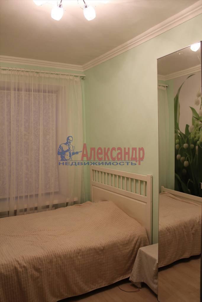 2-комнатная квартира (50м2) в аренду по адресу Саратовская ул., 27— фото 4 из 4