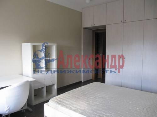 3-комнатная квартира (125м2) в аренду по адресу Московский просп., 82— фото 10 из 11