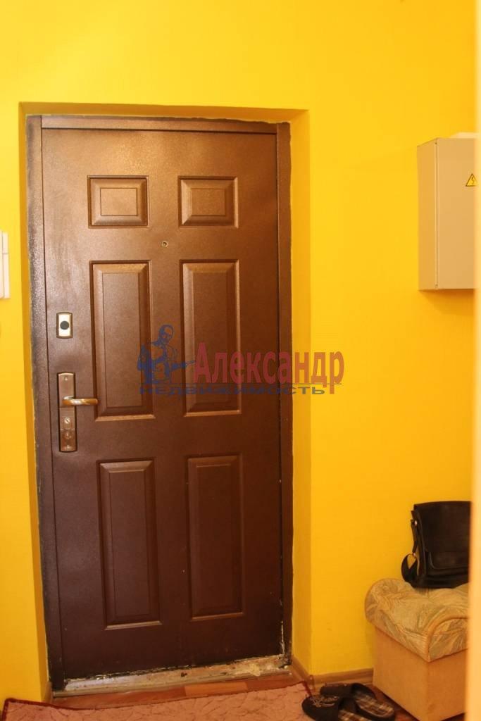 3-комнатная квартира (83м2) в аренду по адресу Тореза пр., 43— фото 2 из 17