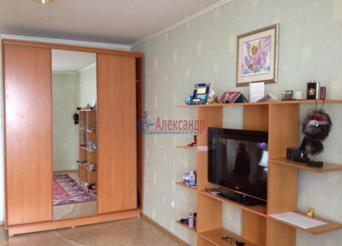 1-комнатная квартира (31м2) в аренду по адресу Алтайская ул., 17— фото 2 из 5