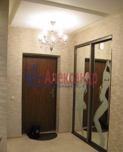 2-комнатная квартира (80м2) в аренду по адресу Кременчугская ул., 11— фото 5 из 7