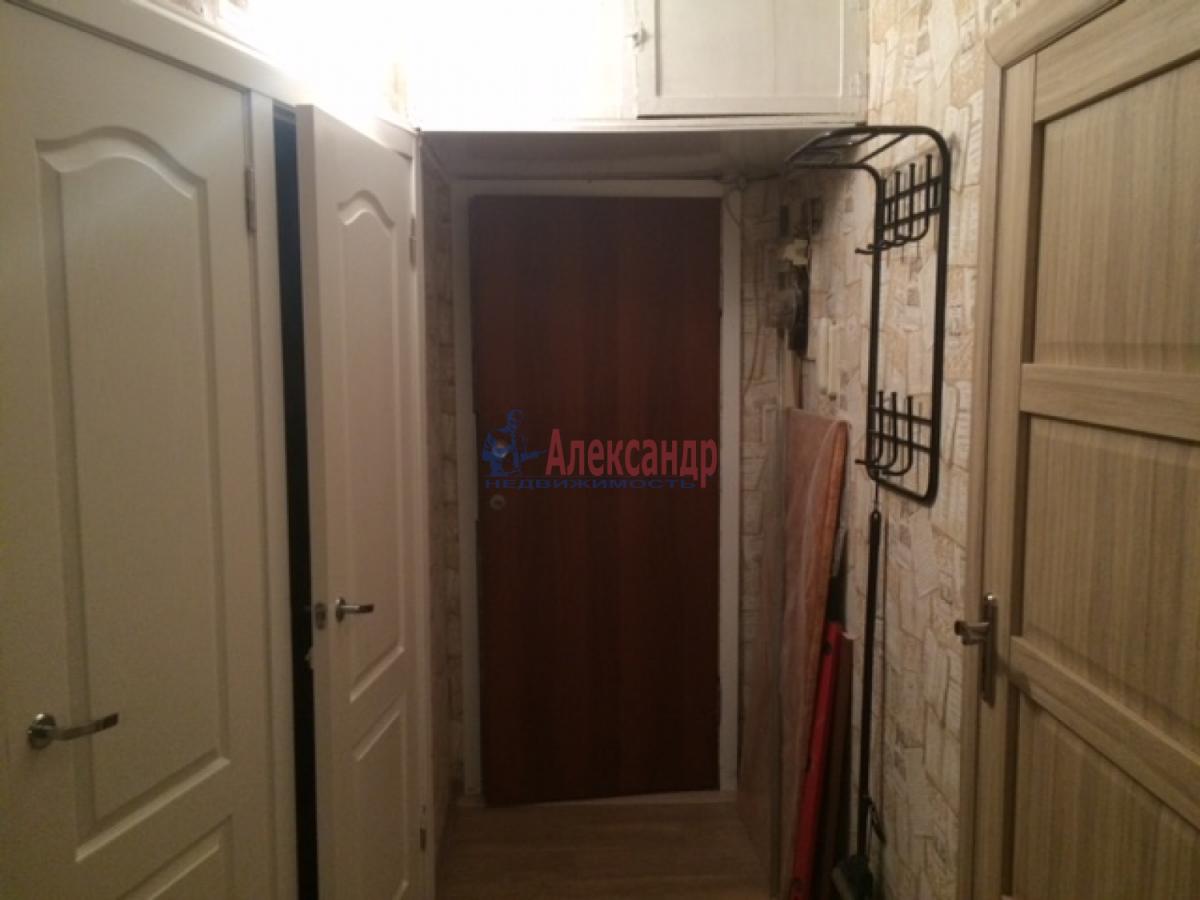 Комната в 3-комнатной квартире (87м2) в аренду по адресу Тельмана ул.— фото 3 из 8