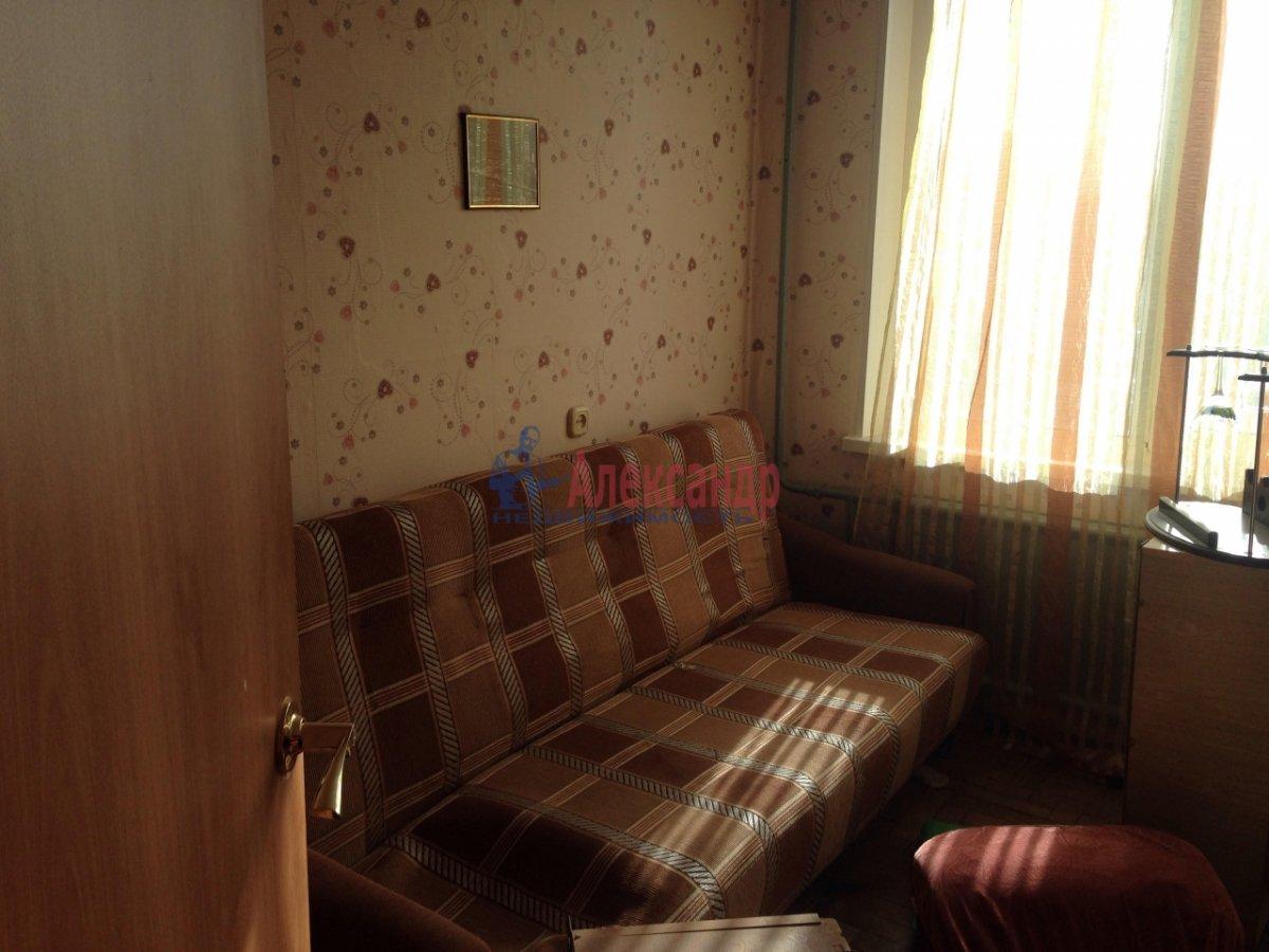2-комнатная квартира (45м2) в аренду по адресу Северный пр., 65— фото 4 из 7