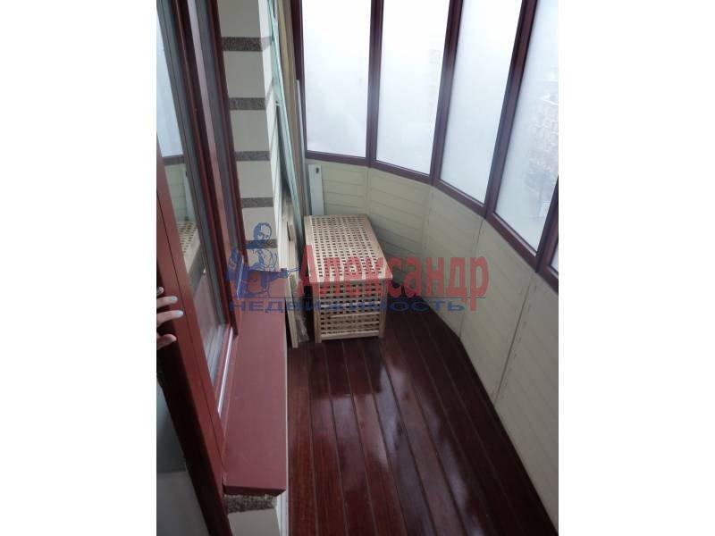 3-комнатная квартира (110м2) в аренду по адресу Варшавская ул., 59— фото 5 из 15
