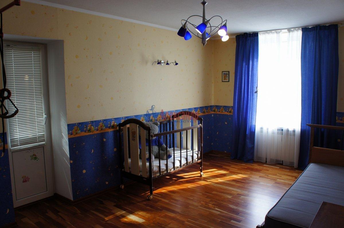 5-комнатная квартира (202м2) в аренду по адресу Дачный пр., 24— фото 19 из 25
