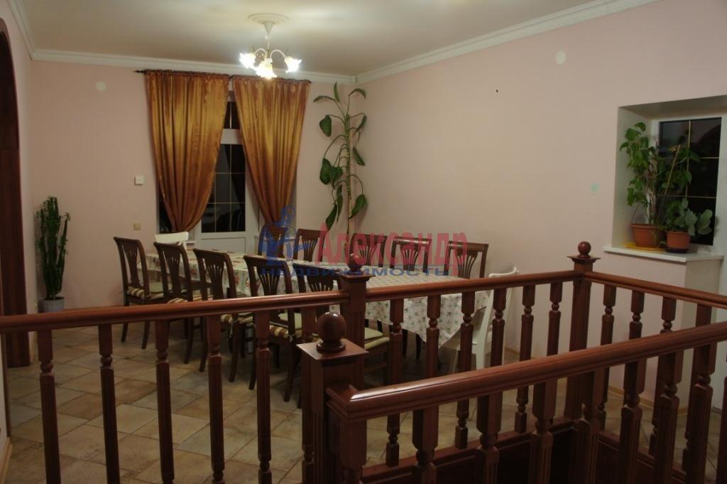 Дом (567м2) в аренду — фото 3 из 9
