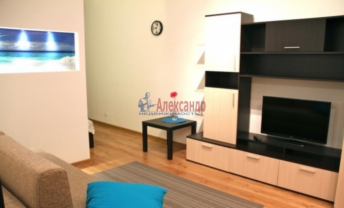 1-комнатная квартира (40м2) в аренду по адресу Пулковское шос., 36— фото 3 из 13