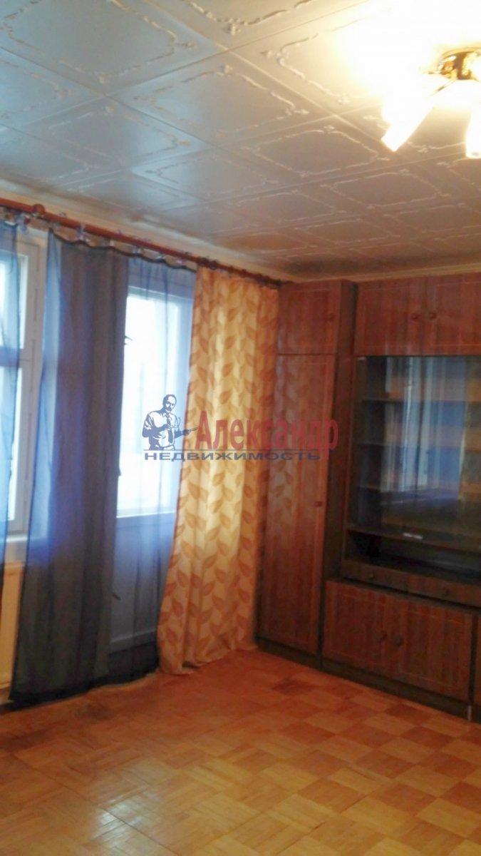 1-комнатная квартира (34м2) в аренду по адресу Крыленко ул., 43— фото 8 из 18