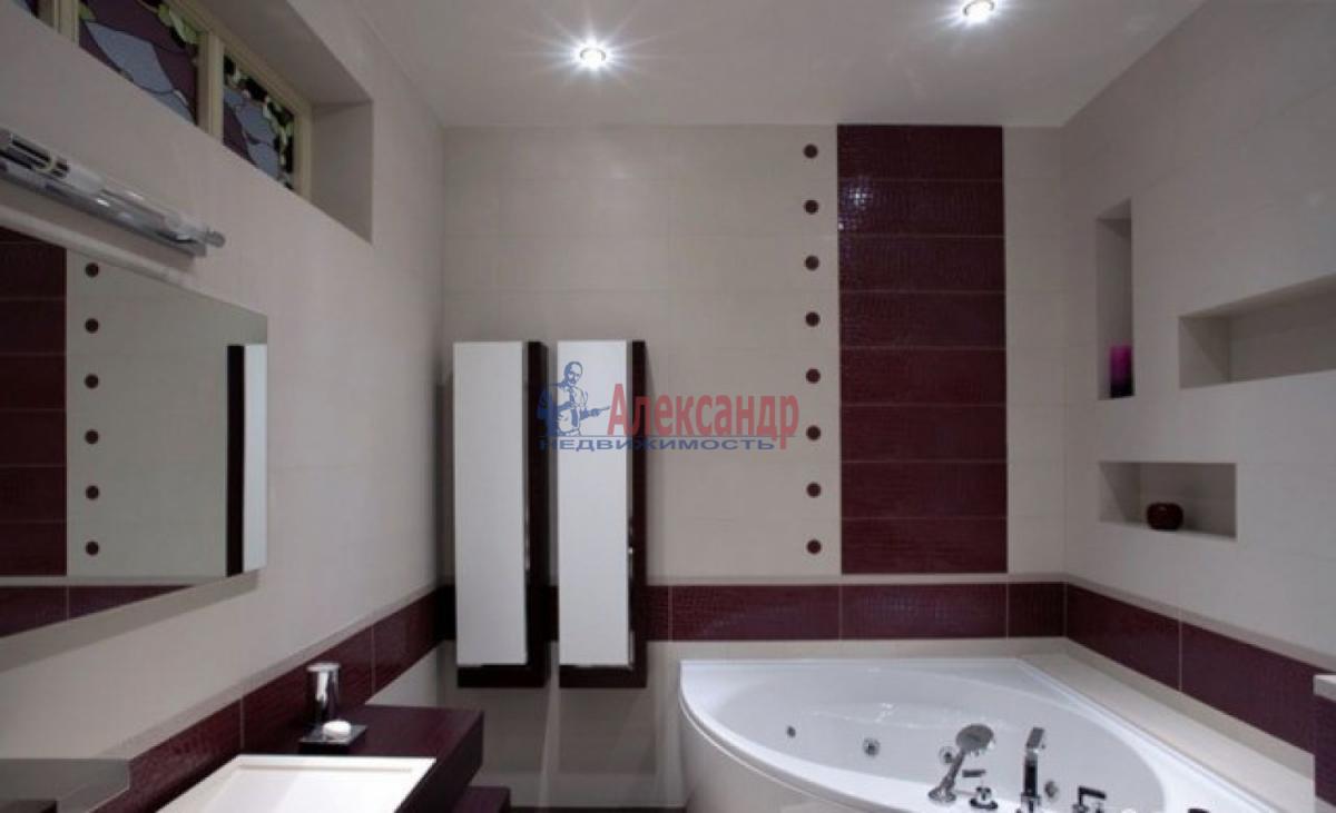 1-комнатная квартира (45м2) в аренду по адресу Коломяжский пр., 15— фото 4 из 5