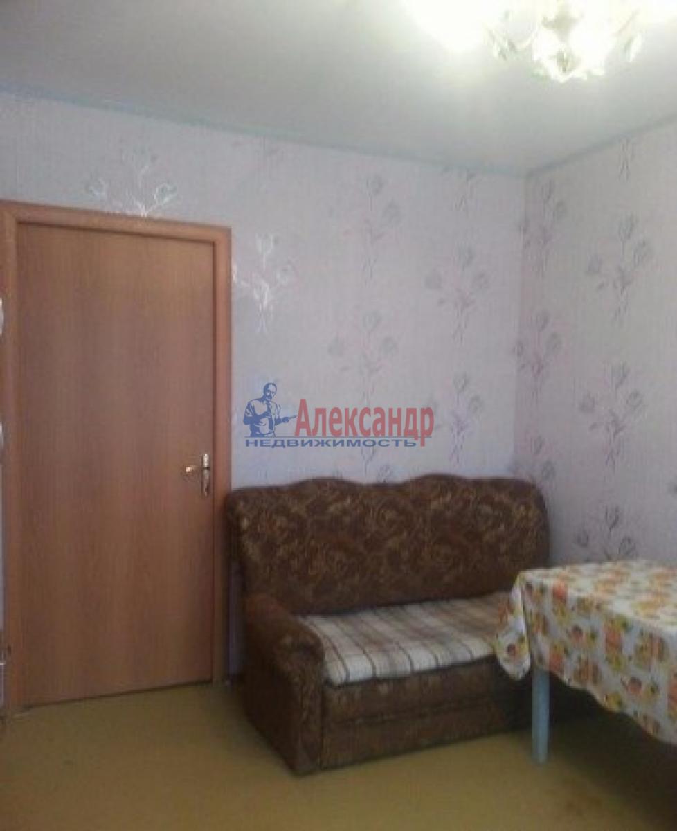 Комната в 5-комнатной квартире (120м2) в аренду по адресу Канала Грибоедова наб., 158— фото 2 из 4