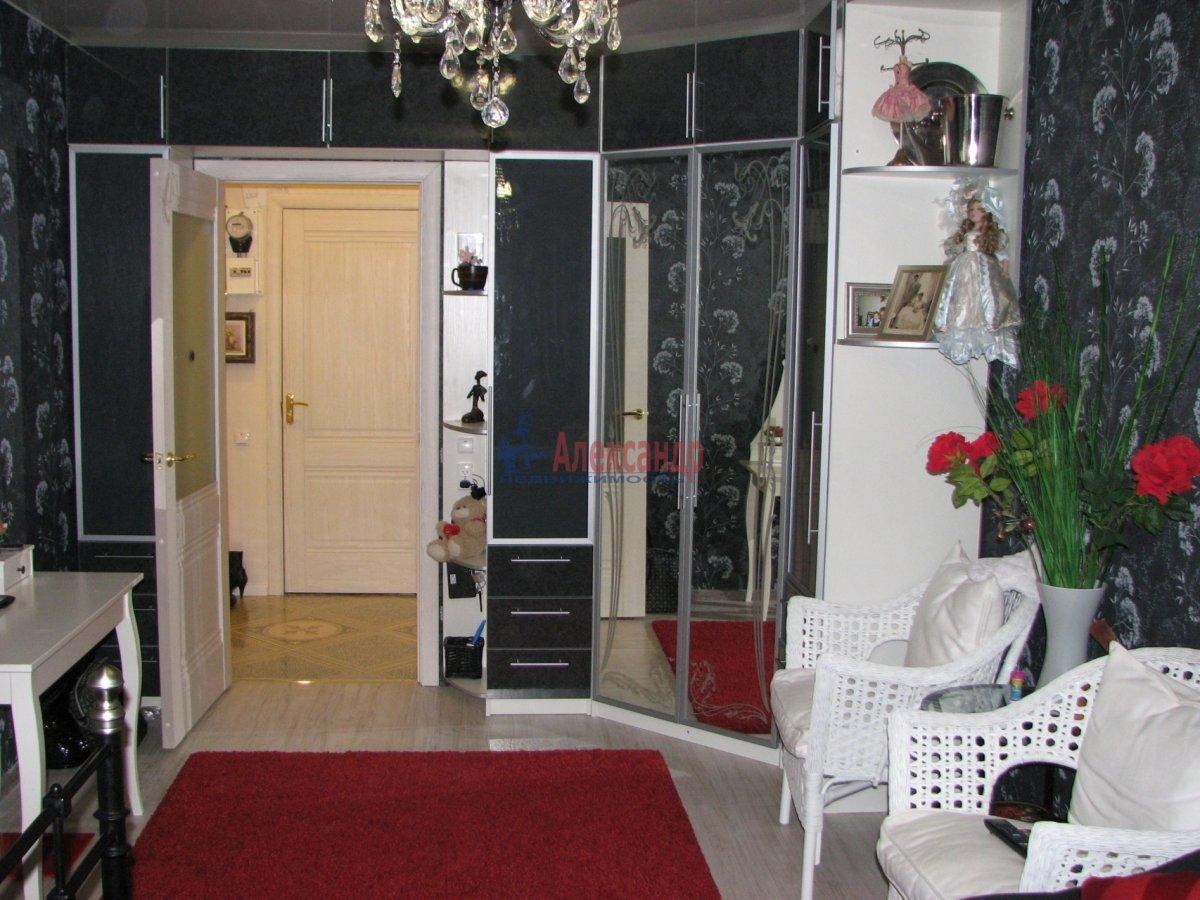 1-комнатная квартира (35м2) в аренду по адресу Южное шос., 55— фото 5 из 9