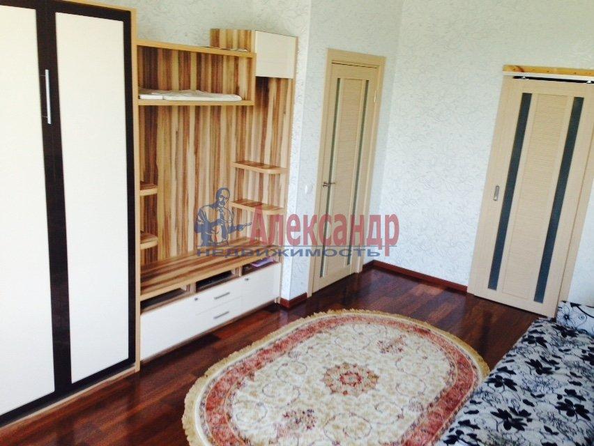 1-комнатная квартира (45м2) в аренду по адресу Петергофское шос., 45— фото 1 из 18