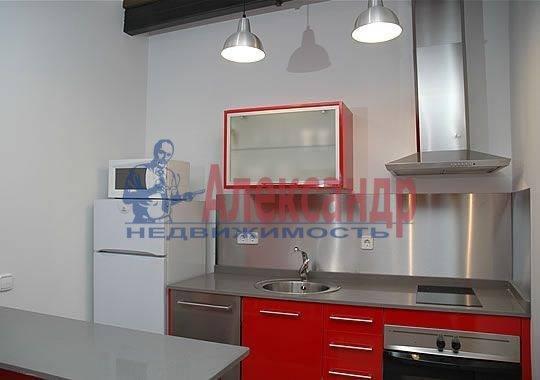 2-комнатная квартира (60м2) в аренду по адресу Некрасова ул.— фото 3 из 5