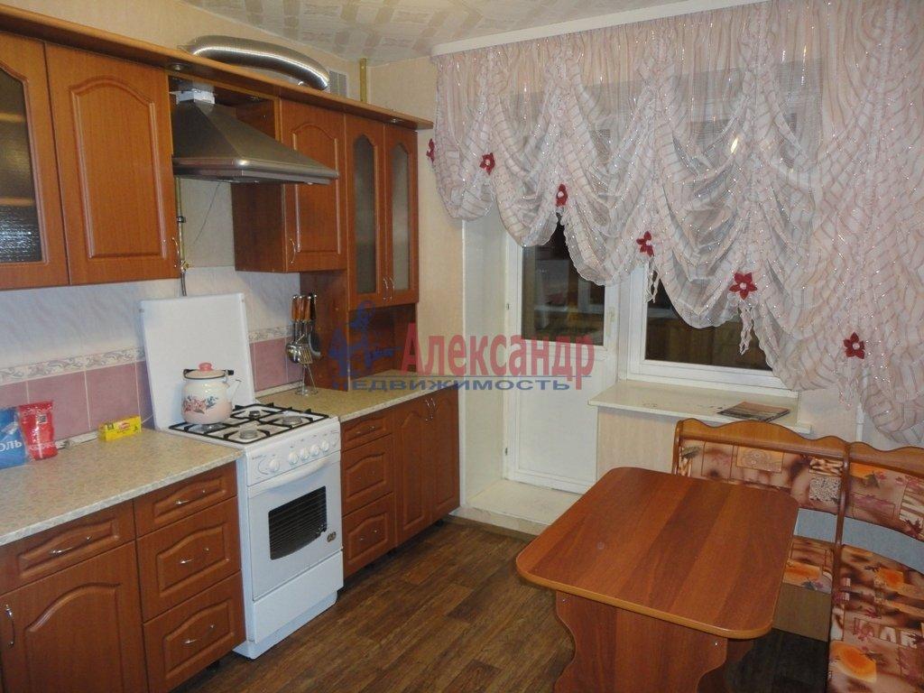 1-комнатная квартира (37м2) в аренду по адресу 2 Муринский пр., 31— фото 1 из 6