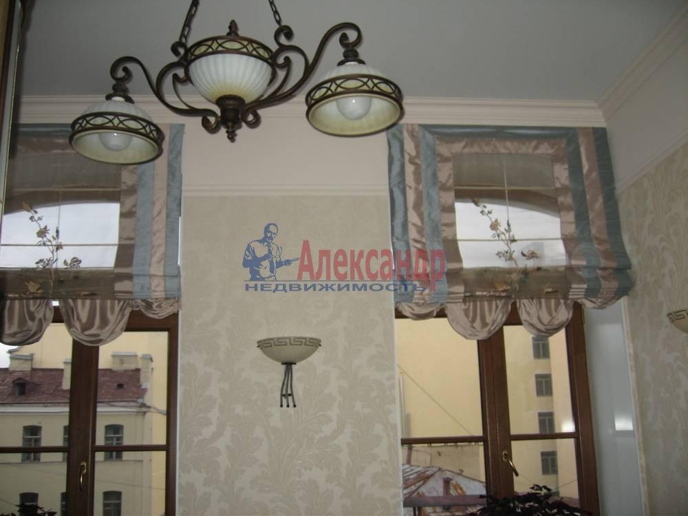 3-комнатная квартира (82м2) в аренду по адресу Правды ул., 12— фото 8 из 22