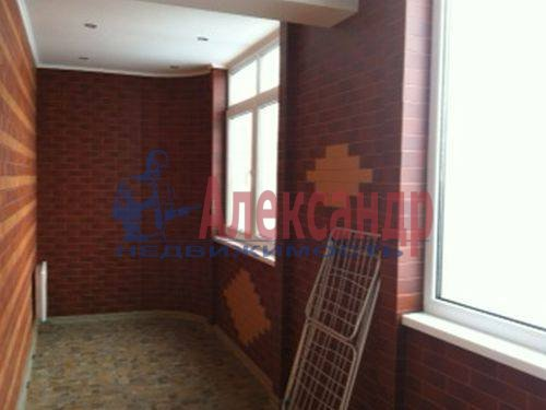 3-комнатная квартира (98м2) в аренду по адресу Савушкина ул., 127— фото 8 из 8