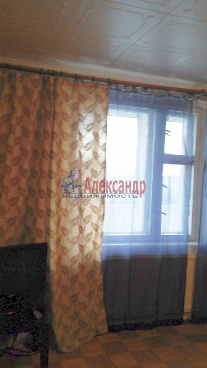 1-комнатная квартира (34м2) в аренду по адресу Крыленко ул., 43— фото 9 из 18
