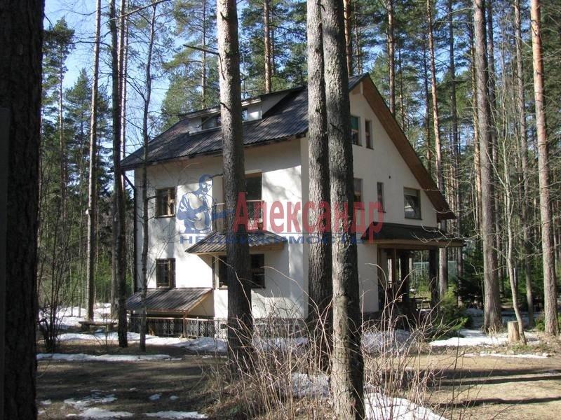 Дом (90м2) в аренду — фото 2 из 9
