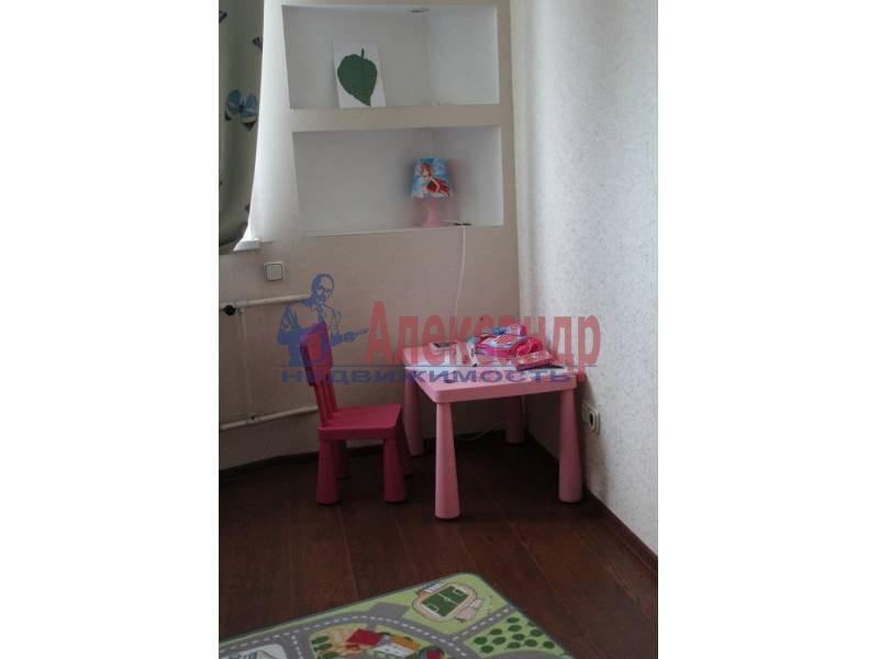 3-комнатная квартира (88м2) в аренду по адресу Королева пр., 21— фото 15 из 16