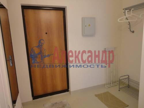 1-комнатная квартира (40м2) в аренду по адресу Варшавская ул., 23— фото 4 из 8