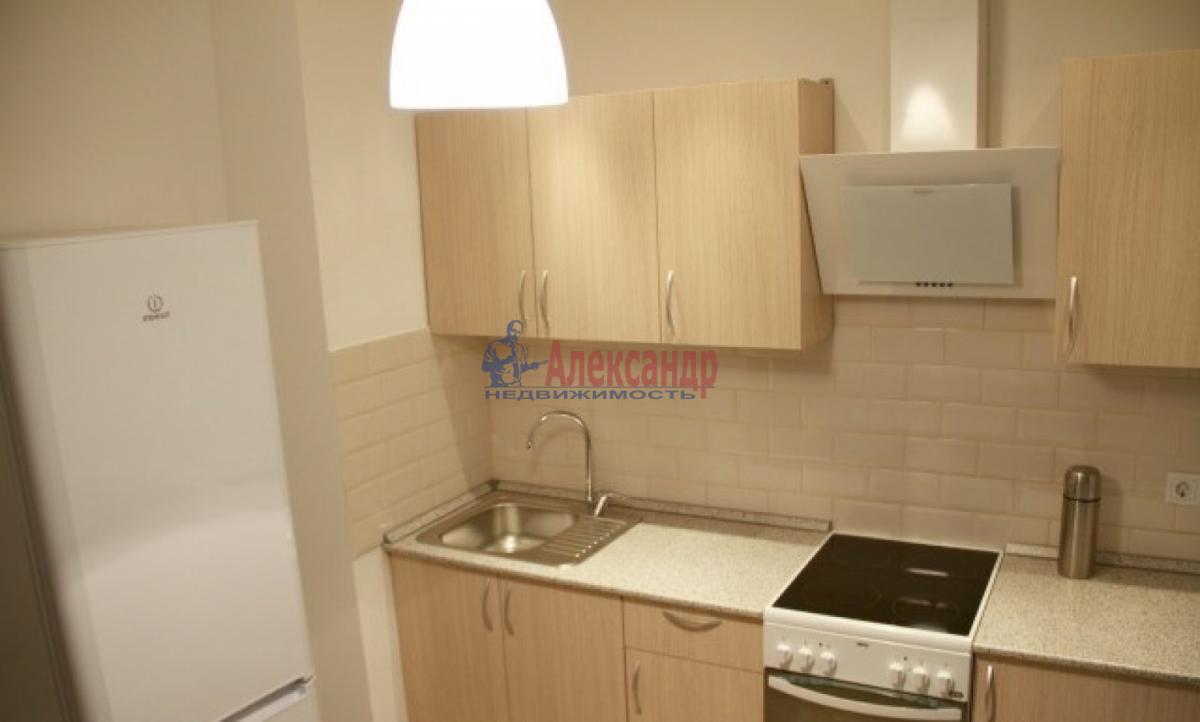 1-комнатная квартира (40м2) в аренду по адресу Пулковское шос., 36— фото 4 из 13