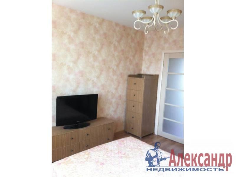 3-комнатная квартира (78м2) в аренду по адресу Гражданский пр., 90— фото 4 из 16