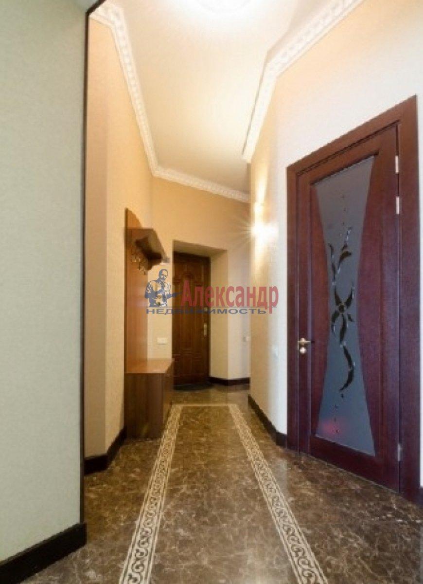 2-комнатная квартира (70м2) в аренду по адресу Богатырский пр., 49— фото 9 из 9