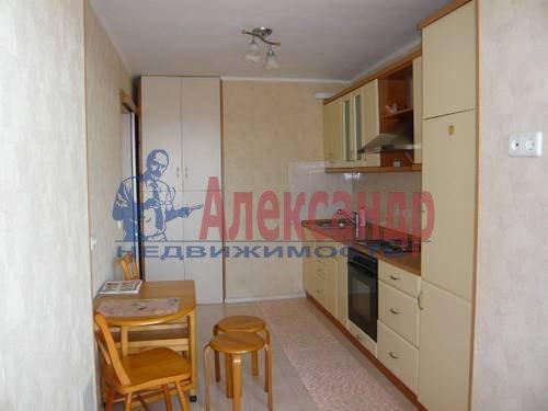 2-комнатная квартира (59м2) в аренду по адресу Богатырский пр., 9— фото 5 из 7