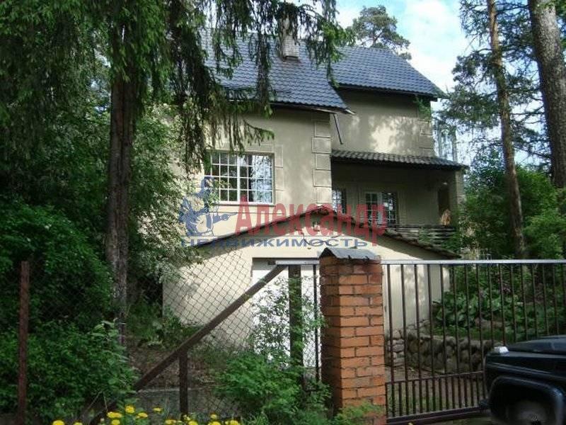 Дом (200м2) в аренду — фото 2 из 9