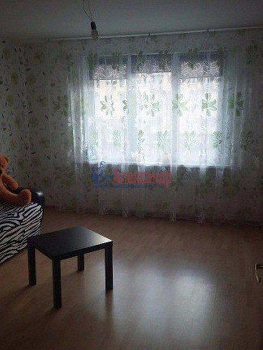 2-комнатная квартира (54м2) в аренду по адресу Елизарова пр., 18— фото 4 из 8