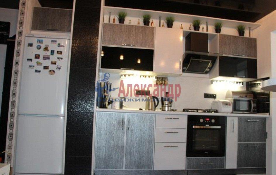 1-комнатная квартира (33м2) в аренду по адресу Гончарная ул., 17— фото 2 из 6