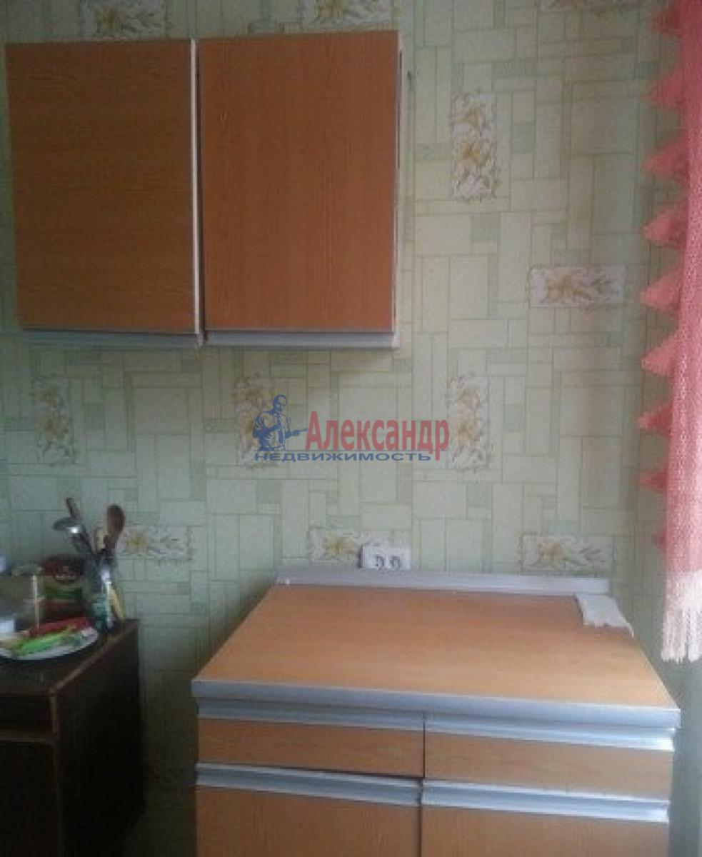 Комната в 5-комнатной квартире (120м2) в аренду по адресу Канала Грибоедова наб., 158— фото 1 из 4