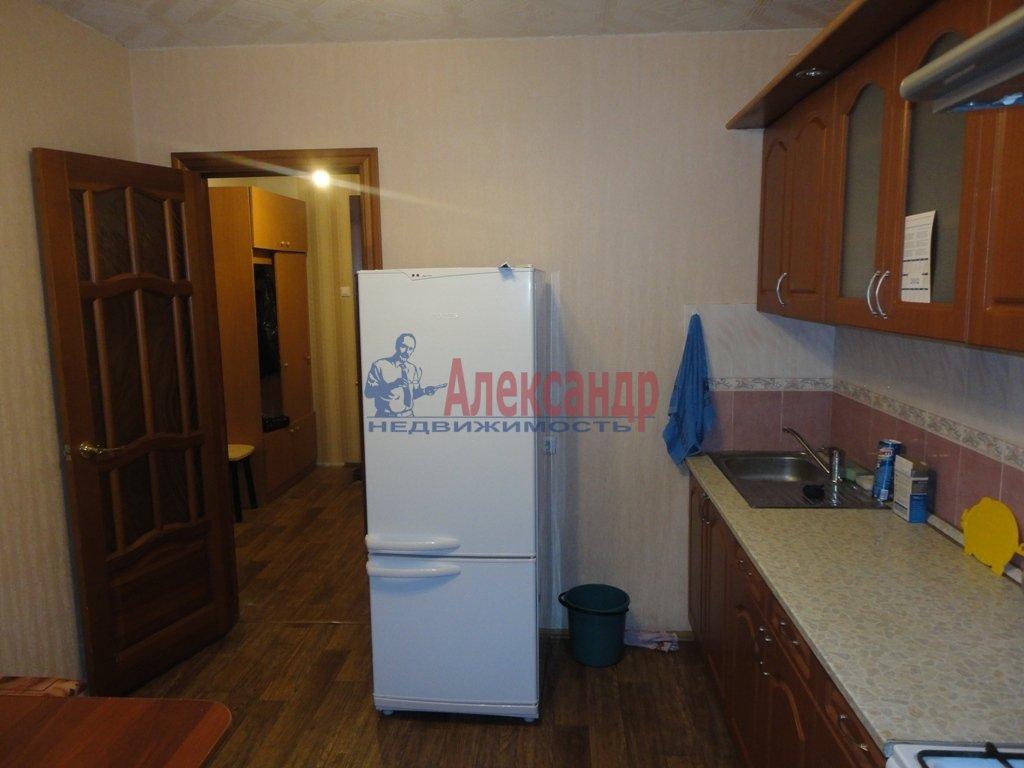1-комнатная квартира (37м2) в аренду по адресу 2 Муринский пр., 31— фото 2 из 6