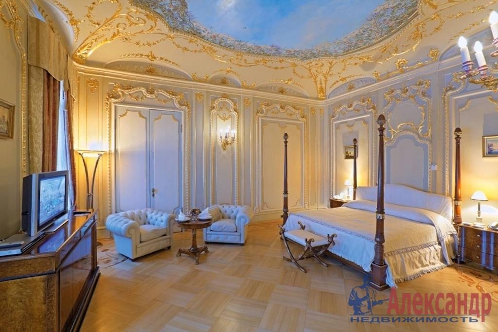 2-комнатная квартира (85м2) в аренду по адресу Невский пр., 22— фото 1 из 1