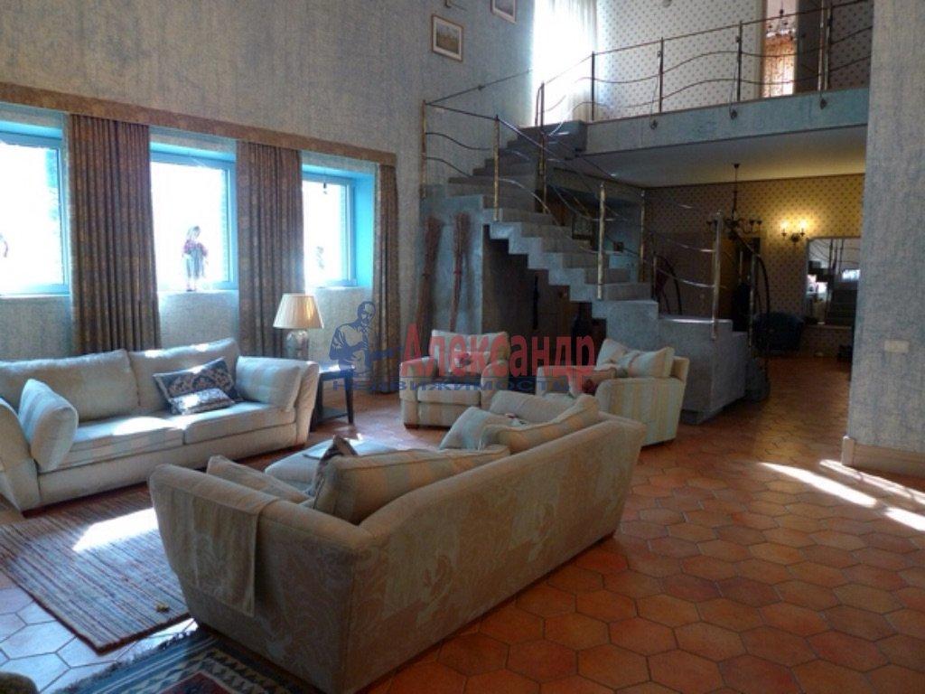 Дом (510м2) в аренду — фото 2 из 12