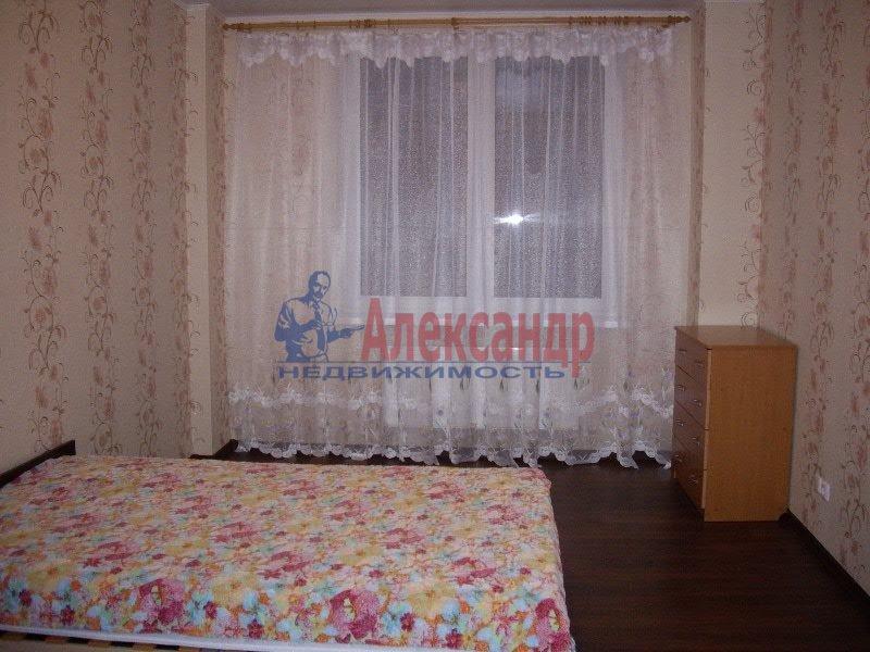 1-комнатная квартира (39м2) в аренду по адресу Капитанская ул., 4— фото 1 из 3